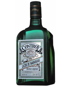 Controy Liqueur