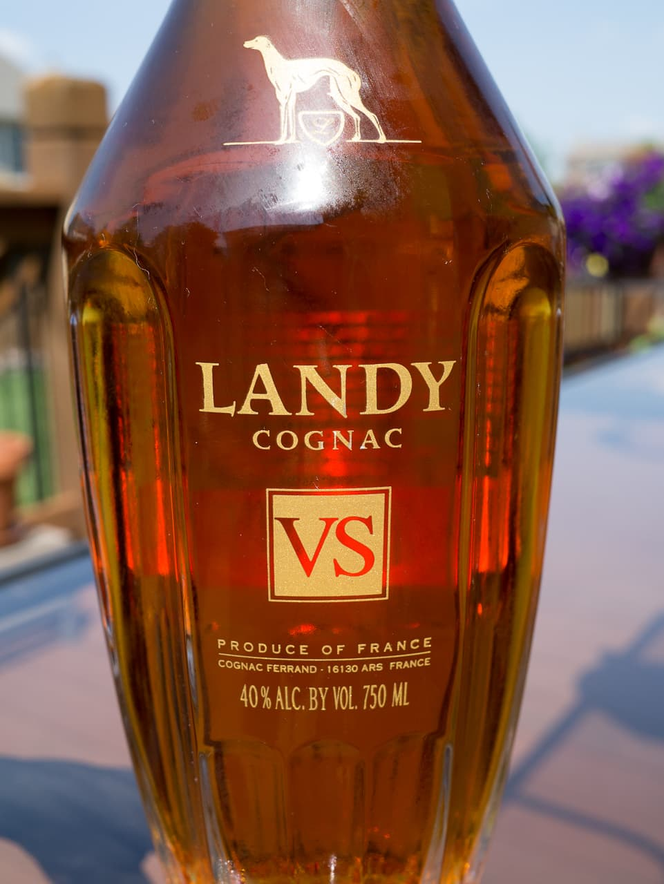 Landy Cognac VS